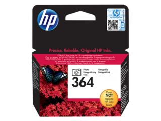 Hp encre 364 n ph CB317EE