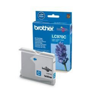 Brother encre c 300p LC970CBP