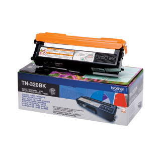 Brother toner n 2.5k TN320BK